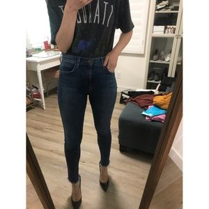 😍 Current Elliot Blue Jeans